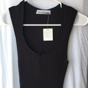 Urban Outfitters bodycon dress